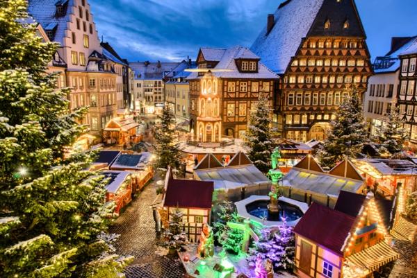Mercatini-di-Natale-a-Klagenfurt-e-Graz