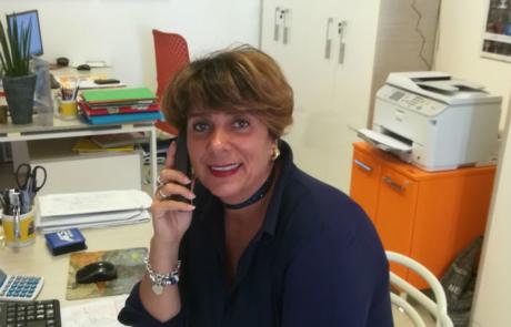 Alessandra Cinti