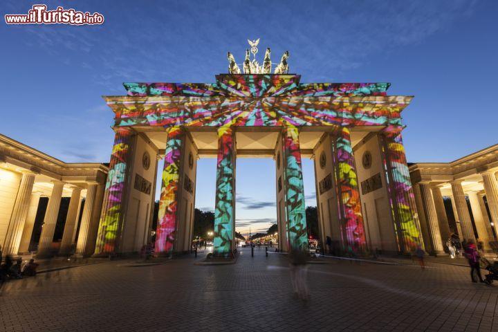 LUCI-BERLINO